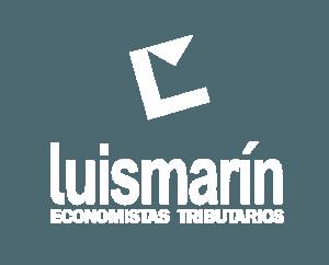 luismarinlogoblanco